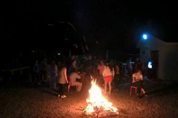Campamento 2016