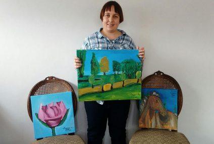 mañana parten los cuadros de Debora y Mariana …