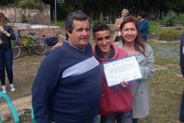Felicitamos a Fabio Candela y Angel Córdoba por …