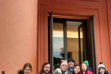 Sede Escobar, de visita al Museo Nacional de …
