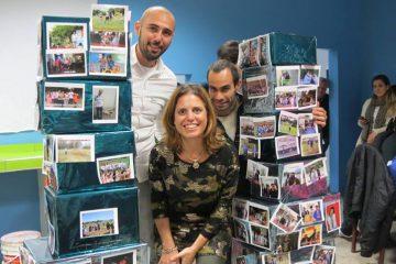 Fundacion Pertenecer ha añadido una foto nueva.