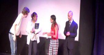 Compartimos la presentación del segundo concurso …