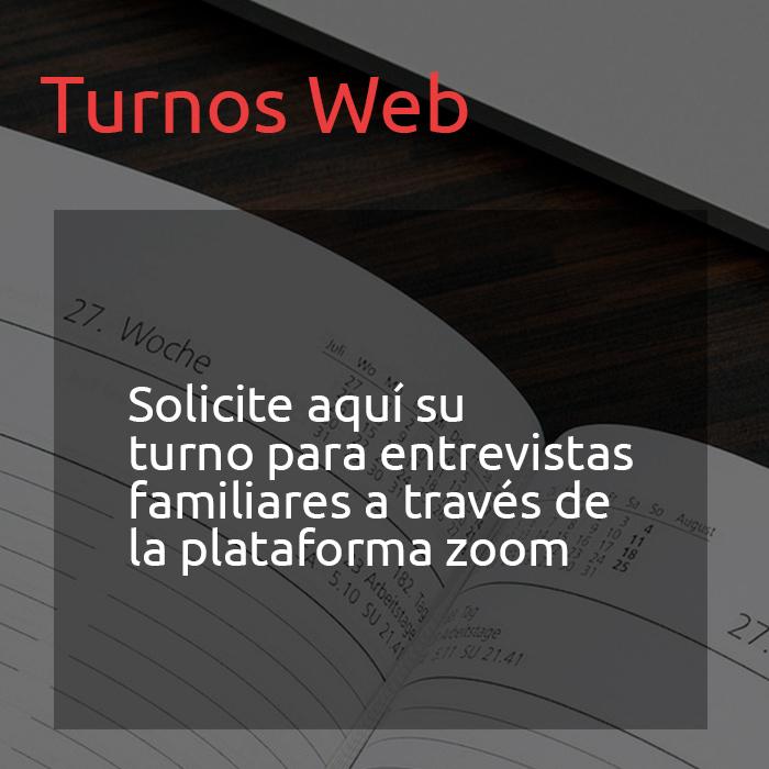 Turnos Web